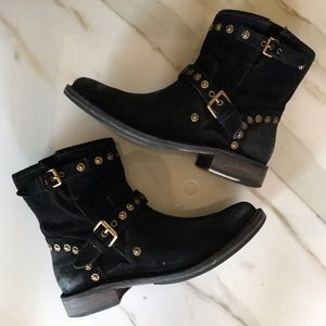 Ugg Australia Fabrizia Studs Boots